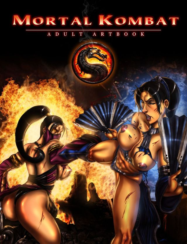 mortal kombat hentai pictures page adult all user ultamisia artbook