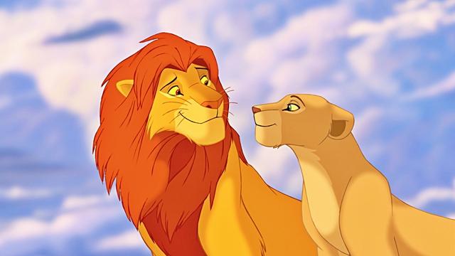 Nala Lion King Porn image #85694