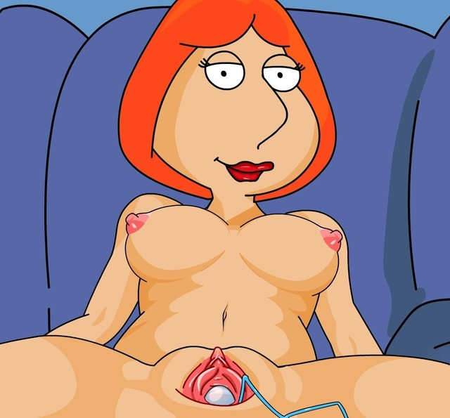 lois griffin ass fuck