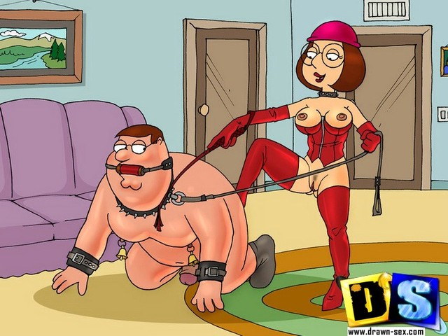 naughty mrs.griffin toon porn porn media lois adventures griffin familyguy
