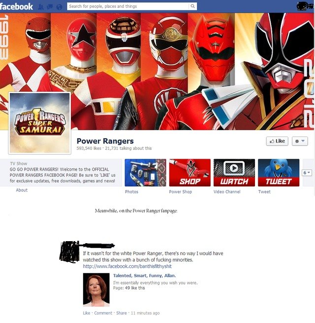 power rangers porn pictures funny guy http know power rangers facebook funniest