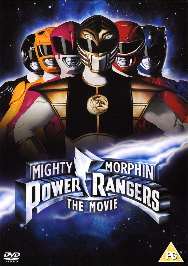power rangers porn movie front power rangers mighty morphin