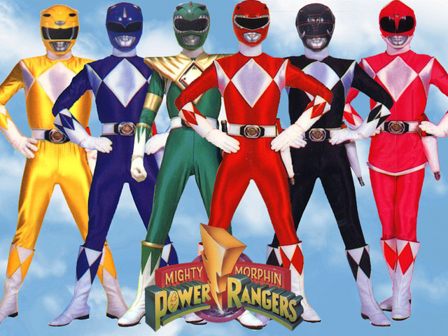 power rangers porn pics comments blue now green black power rangers mighty morphin cool guess theyre aetir