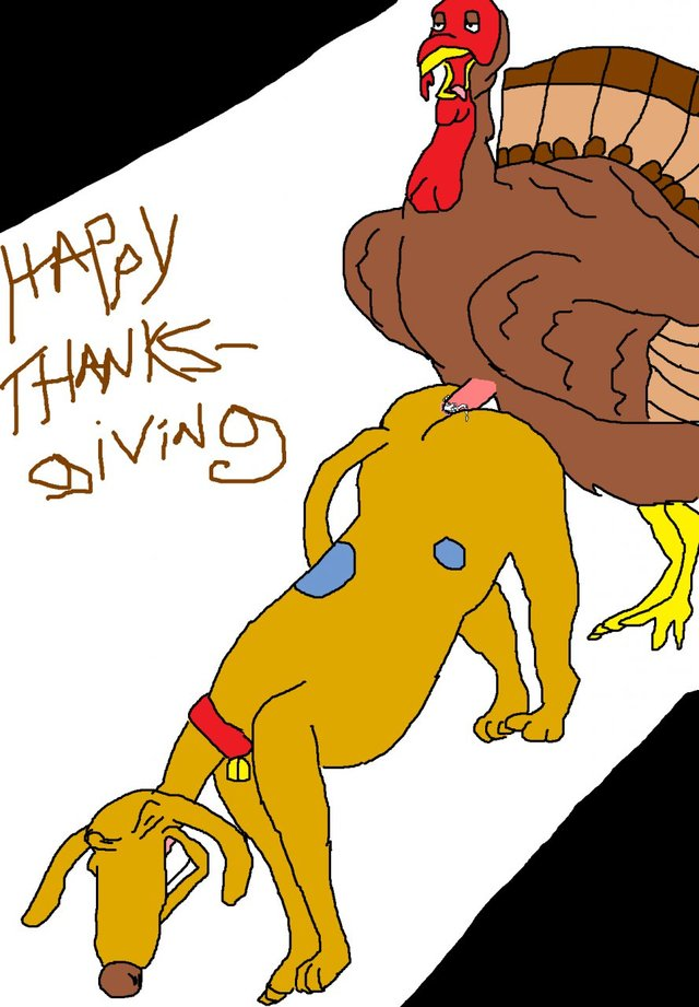 rugrats porn media original rugrats turkey thanksgiving spike salvo