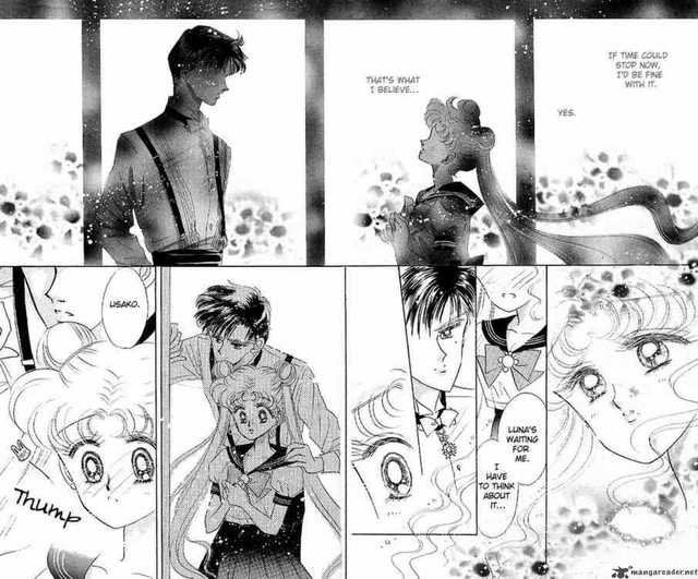 sailor moon porn entry bishoujo senshi sailor moon