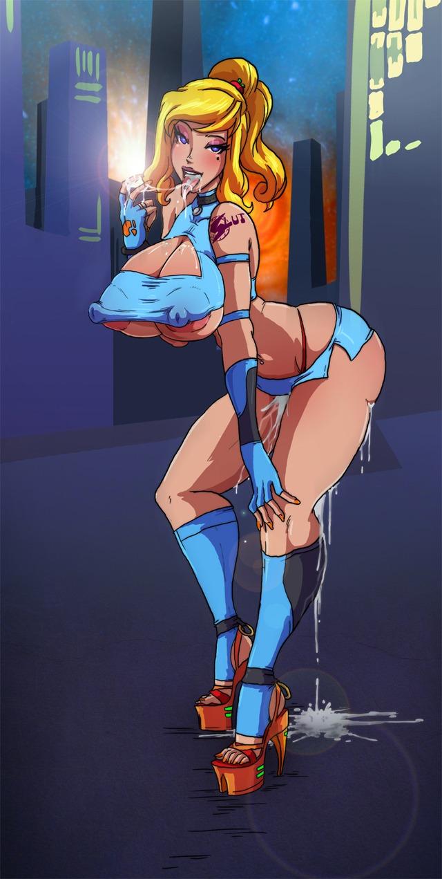Corruption hentai sexual gallery