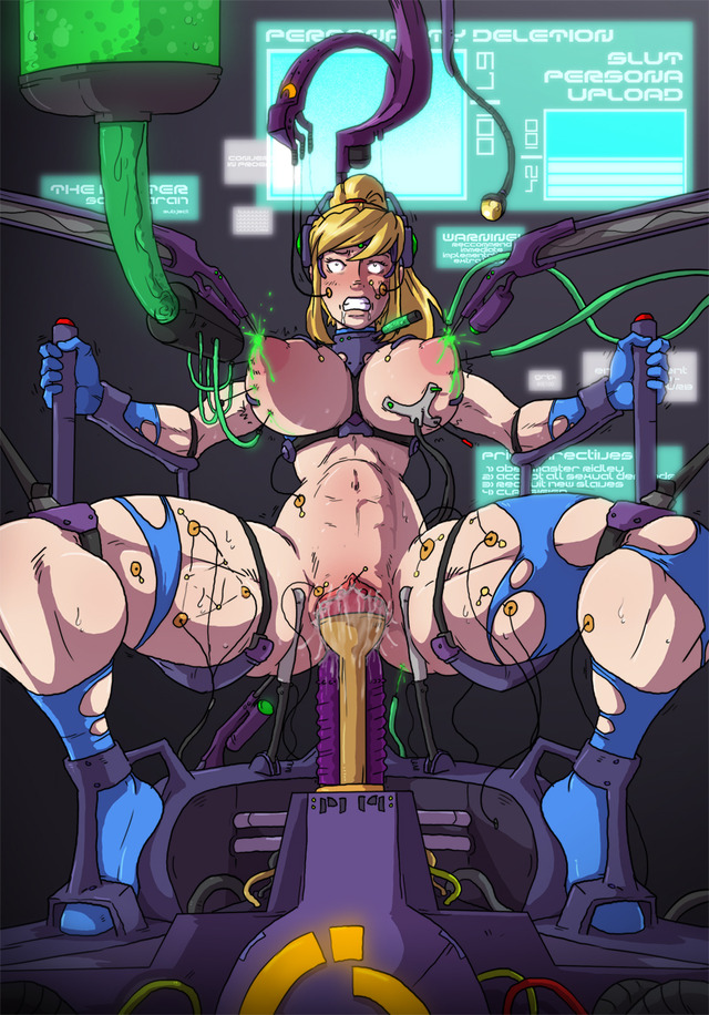 samus aran hentai pictures page all user sparrow corruption phase
