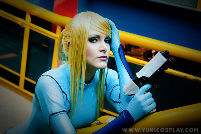 samus aran porn gallery cosplay samus does cosplayer aran metroid zero suit yukilefay brazilian yuki wonderful yaxg