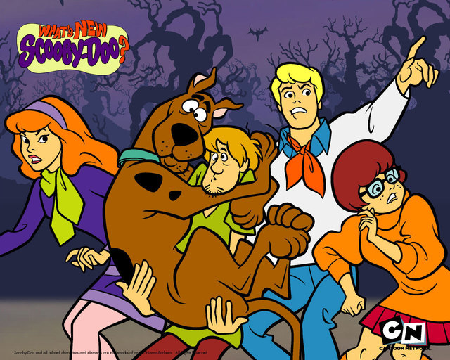 sex bombs from scooby-doo porn scooby doo gang mystery begins