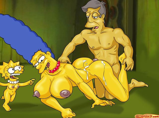 sex toons of simpson family sex porn hentai porn simpsons stories