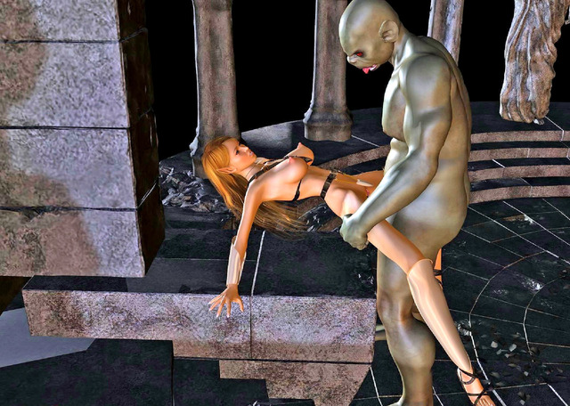 sexy 3d babe porn porn sexy galleries babes fucked monster monsters human scj dmonstersex featuring menacing gruesome