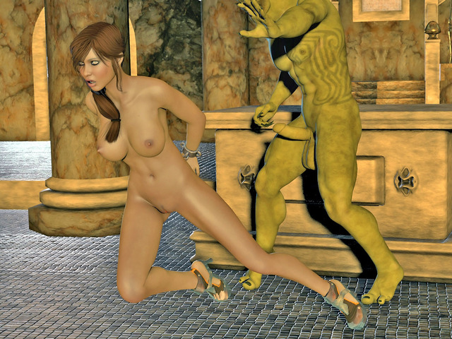 sexy 3d babe porn porn sexy cartoon galleries babe monster scj dmonstersex ogres analyzed