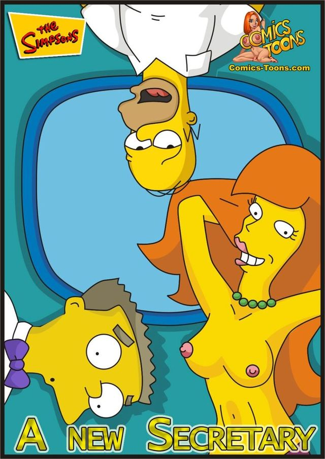 simpson cartoon porn orgy porn simpsons cartoon hardcore