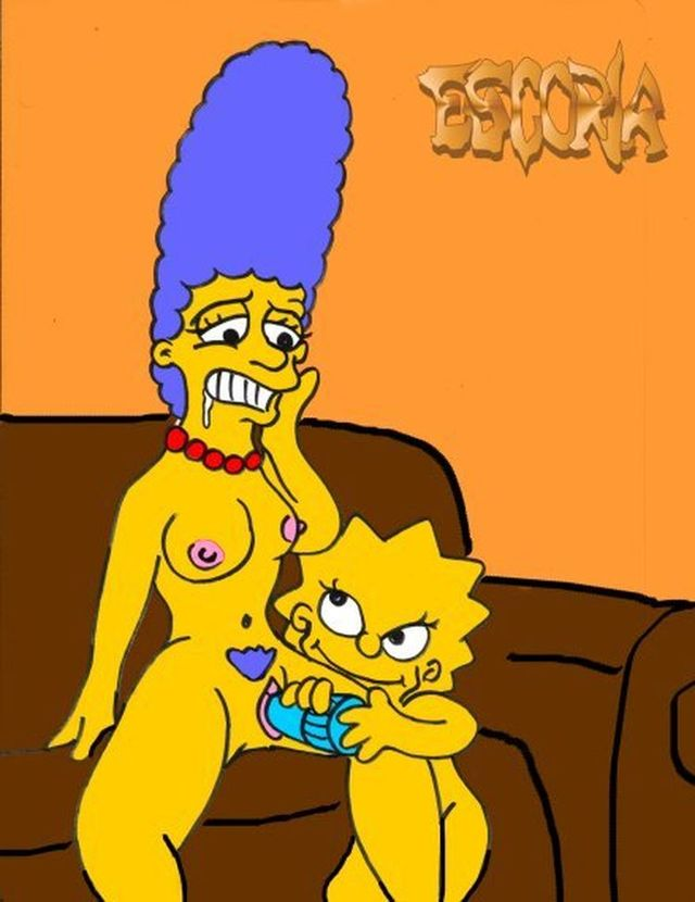 simpson cartoon porn orgy porn hentai porn simpsons family toon stories