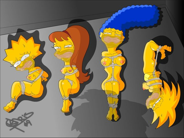 simpson porn porn simpsons large simpson heroes maggie