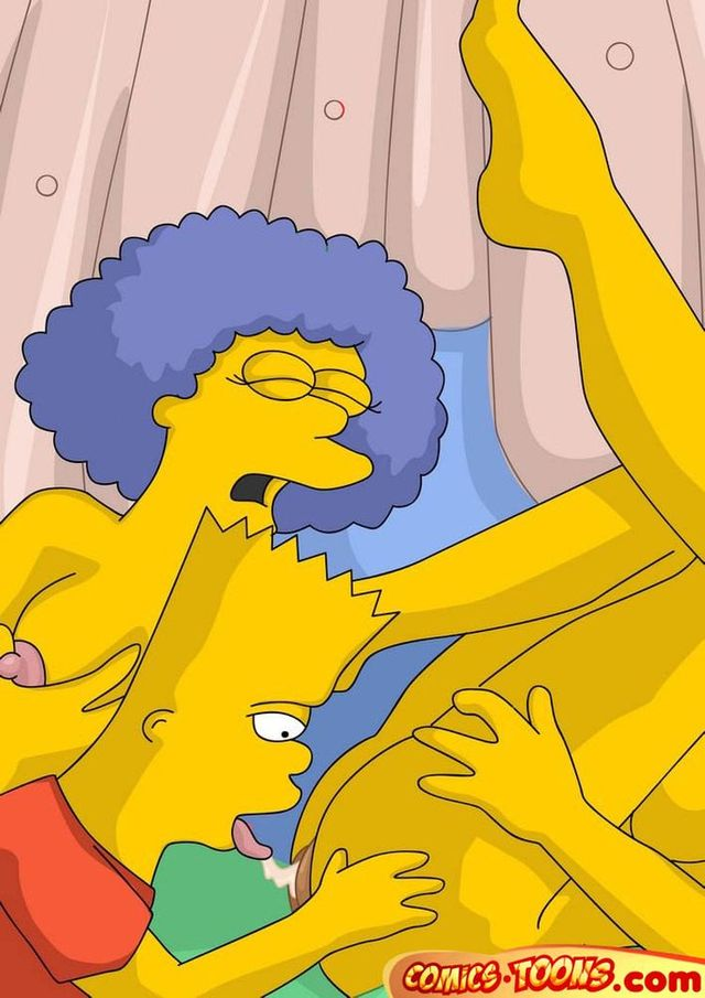 simpsons family porn comics porn hentai simpsons cartoon stories