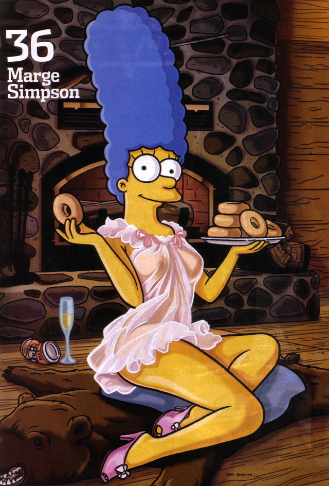 simpsons family porn comics porn simpsons pics family comments made marge simpson playboy minimal portrait