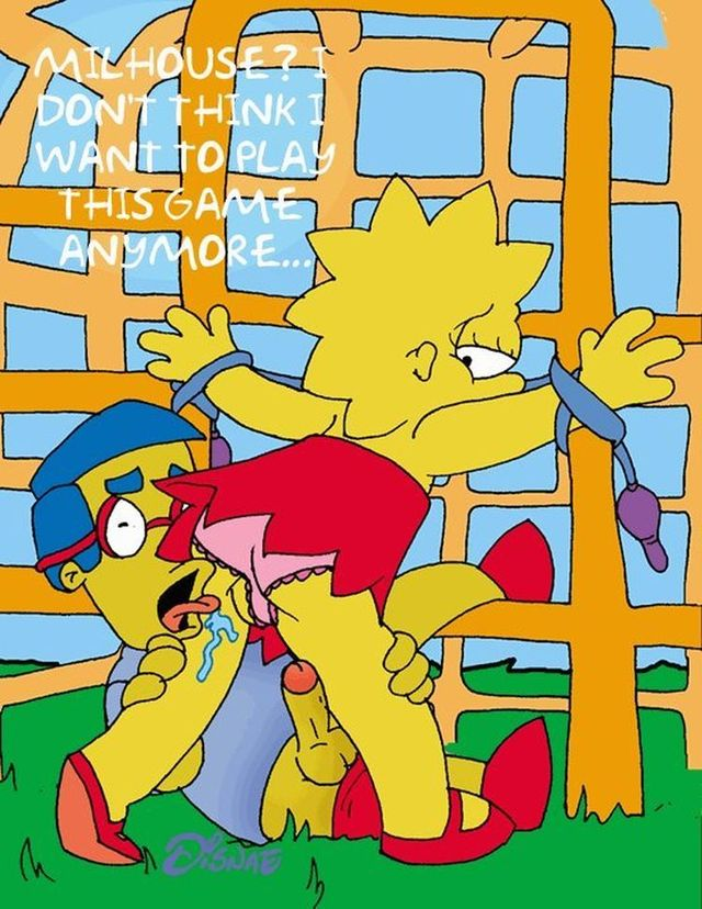 simpsons porn comics simpsons xxx pics cartoon