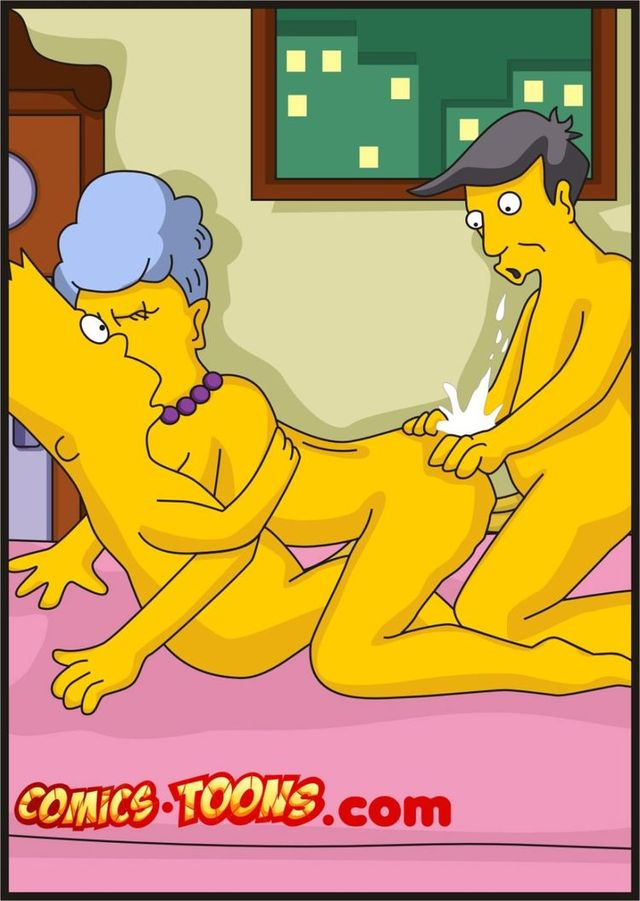 simpsons porn hentai porn simpsons stories galleries