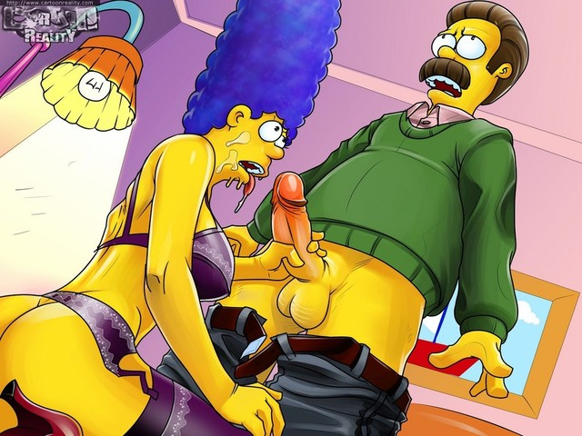 simpsons porn simpsons gallery