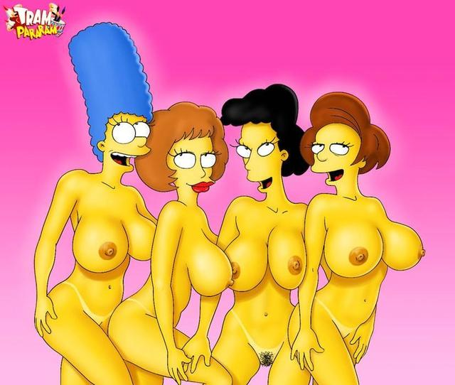 simpsons porn porn simpsons comics internet hottest entire