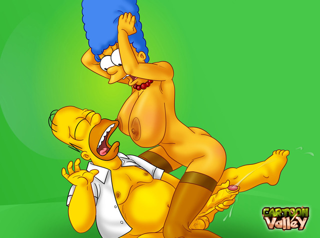 simpsons porn seekmpsons