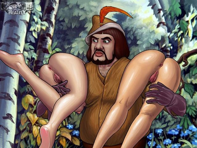 snow white toons sex entry