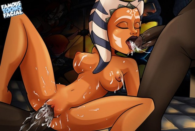 star wars cartoons porn porn page category cartoon famous