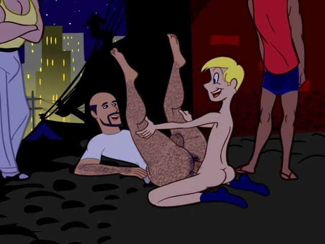 super heroes porn toons cartoons video heroes super blowjobs