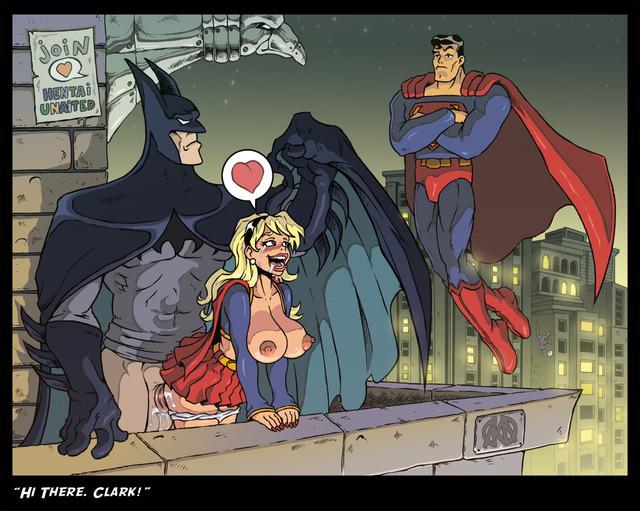 superman fucking supergirl videos