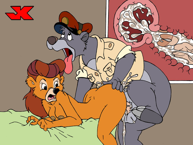 talespin porn user jkcomicz cunningham rebecca talespin baloo