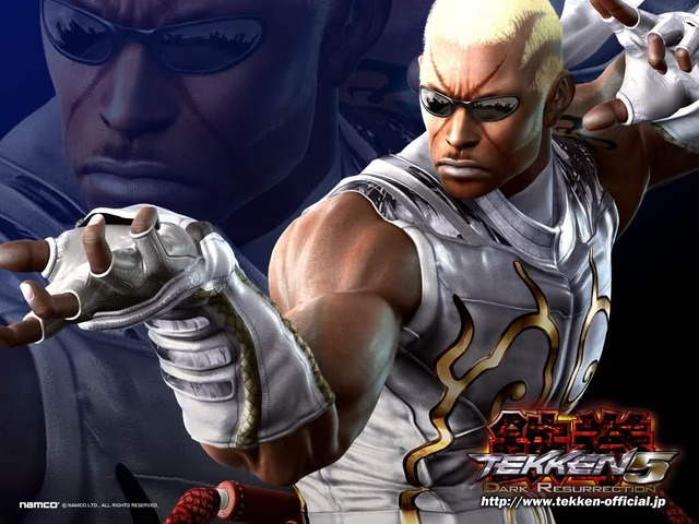tekken hentai games dark tekken resurrection wxk