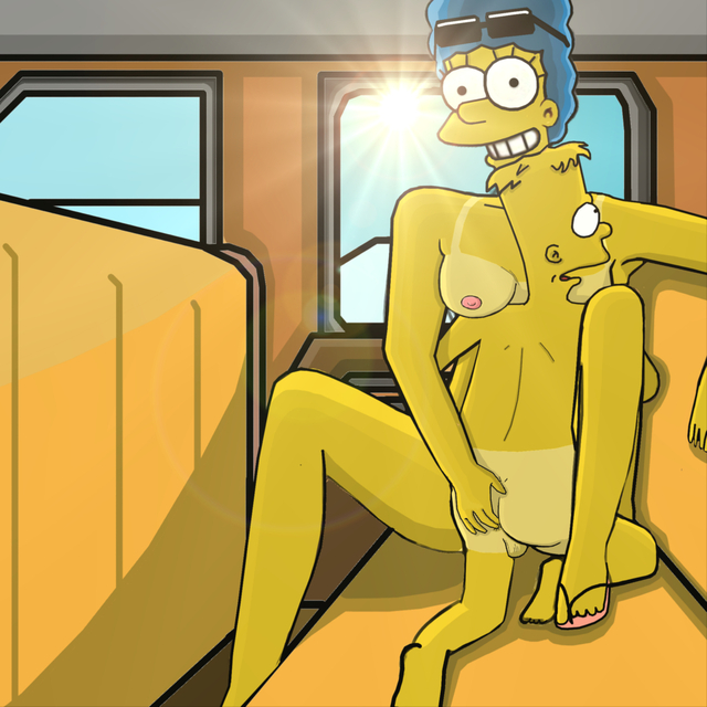 порно фото голои симпсоны