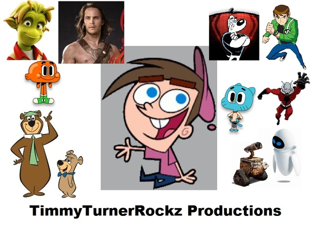 timmy turner porn pics porn pictures mini nude home channel productions scratchpad temporary