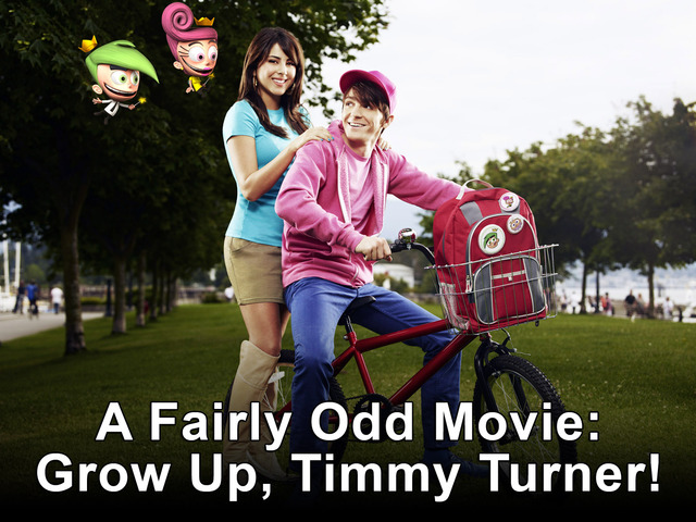 timmy turner porn fairly odd timmy turner movie grow harmonics fairview fellows groton tmv
