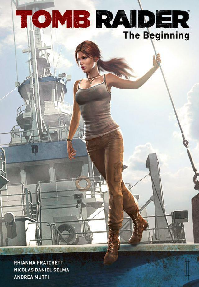 tomb raider porn comics tomb raider lara croft dark returns horse beginning