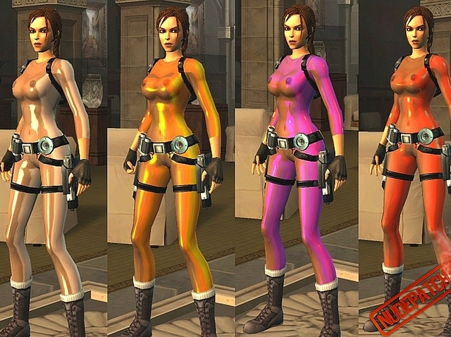 tomb raider porn games naked nude tomb raider legend skins mod