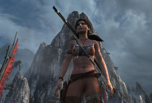 tomb raider porn free tombraider nine nudepatch