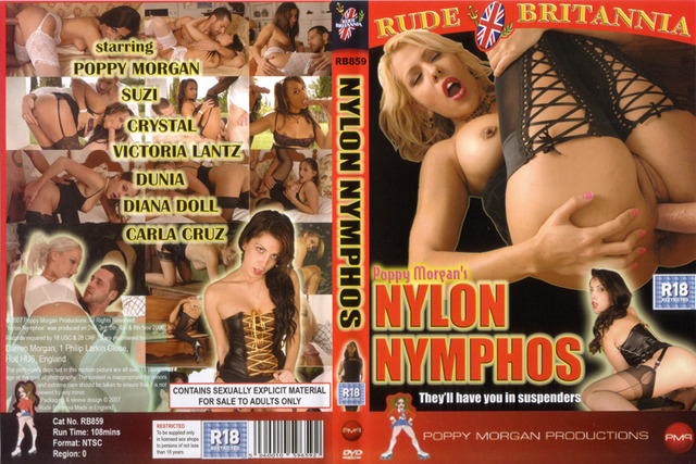 toon nymphos love it big porn covers cover movie nylon nymphos nylons