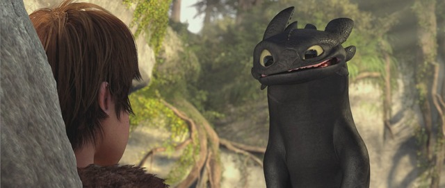 toothless dragon porn toothless httyd smile