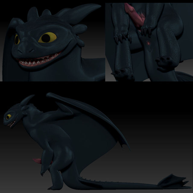 toothless dragon porn dragon res src how train toothless athus
