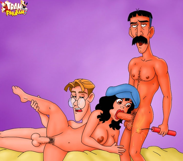 unexpectedly wild cartoon porn scenes porn toon hotties getting teamed myqf ldd njq adzdioank