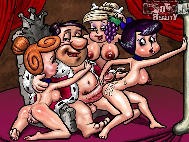 unexpectedly wild cartoon porn scenes porn media galleries group cartoonporn cartoonsex flintstones cartoonreality
