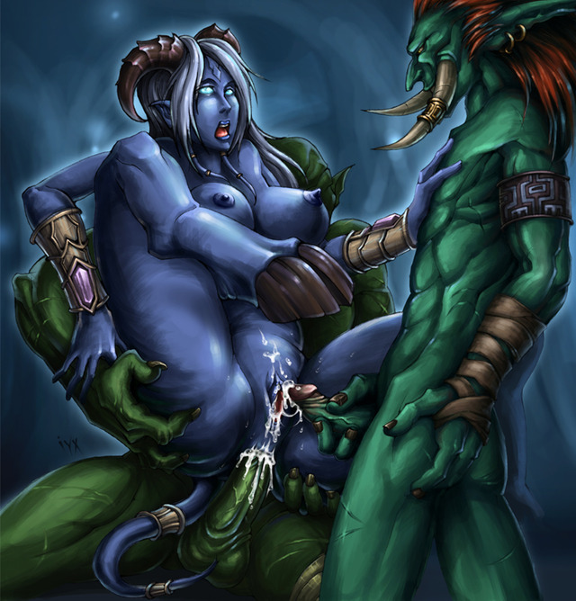 warcraft porn porn pictures media abuse warcraft orc troll wow