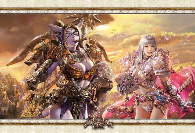 warcraft porn porn anime wallpaper world warcraft wow azazel