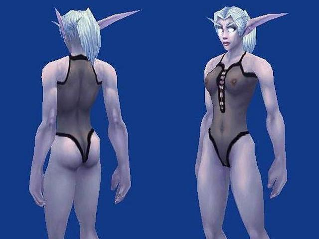 world of warcraft porn sexy entry nude world warcraft elf skins