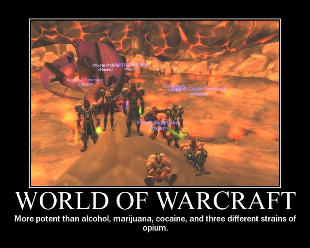 wow porn apparently world motivational warcraft wow gaming developing