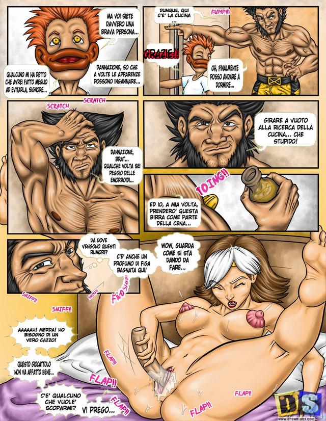 fumetti ita porno xxx italia porn