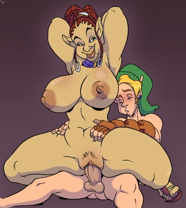 The legend of zelda princess zelda porn