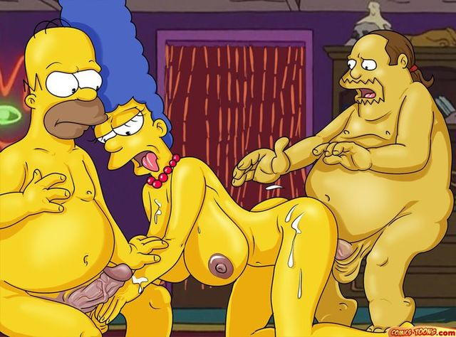 famous toon sex stories hentai simpsons media pics famous